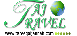 Tareeq Al-Jannah Travel